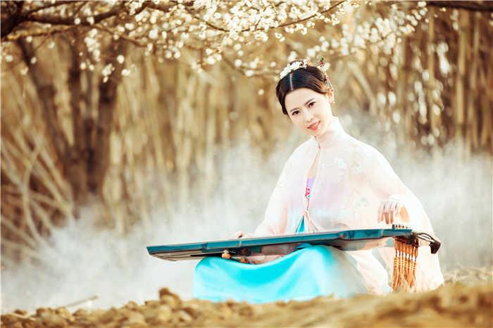梅香万里梅花节(二月中旬到三月中旬)